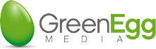 green egg media logo